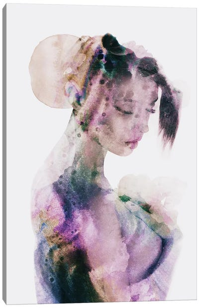 Mesmerize Canvas Art Print