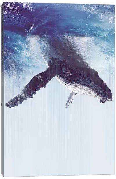 The Great Escape Canvas Art Print