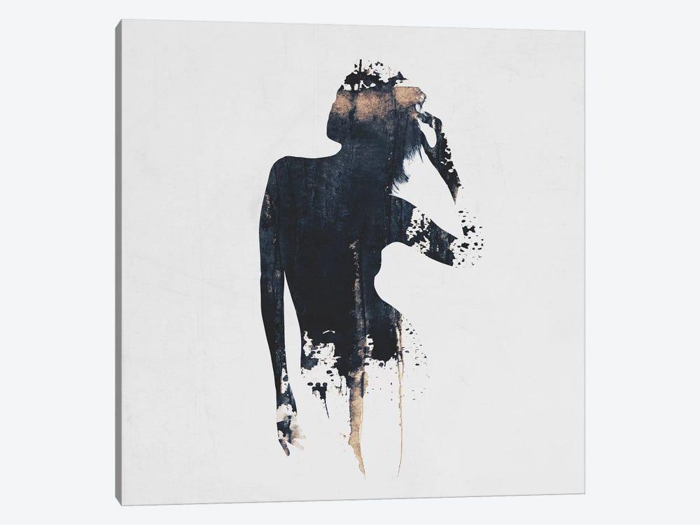Where Is My Mind II by Dániel Taylor 1-piece Canvas Print