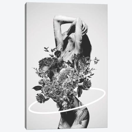 Be Slowly Canvas Print #DTA54} by Dániel Taylor Canvas Artwork