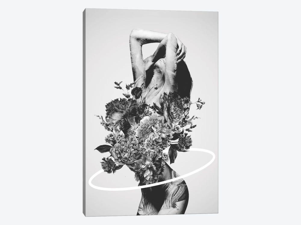 Be Slowly by Dániel Taylor 1-piece Canvas Print