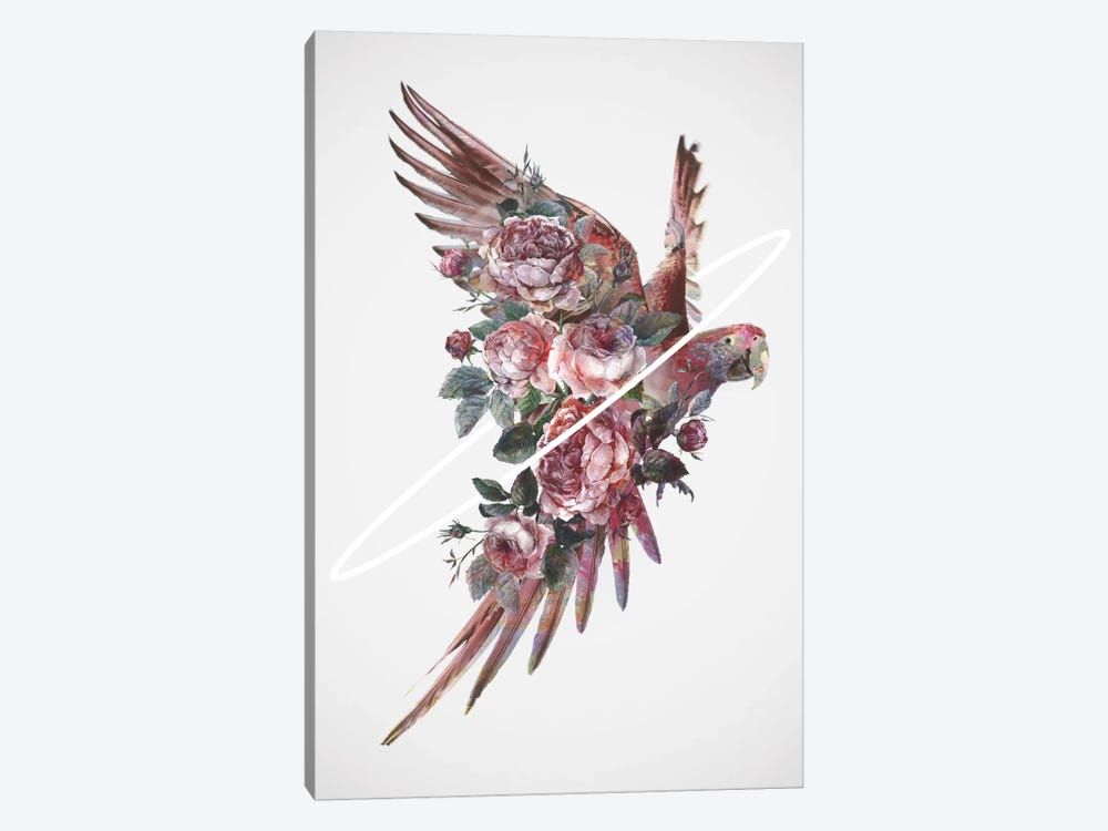 Fly Away I by Dániel Taylor 1-piece Canvas Print