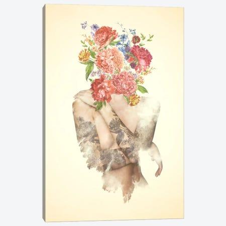 Good News Canvas Print #DTA73} by Dániel Taylor Canvas Art Print