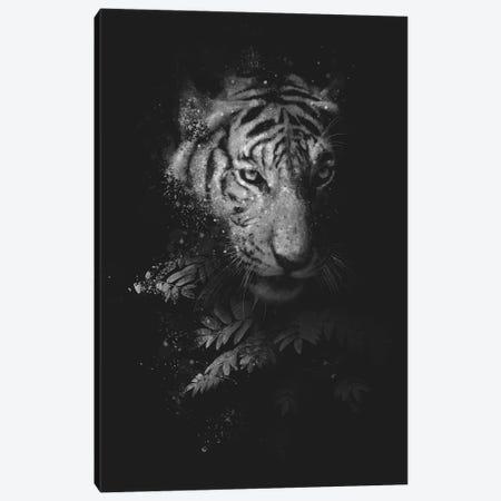 Prey I Canvas Print #DTA85} by Dániel Taylor Canvas Art Print