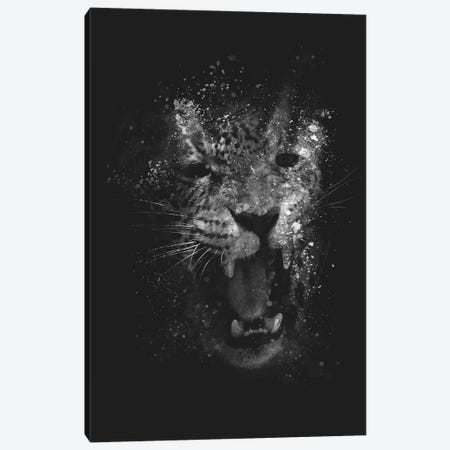 Prey II Canvas Print #DTA86} by Dániel Taylor Canvas Print