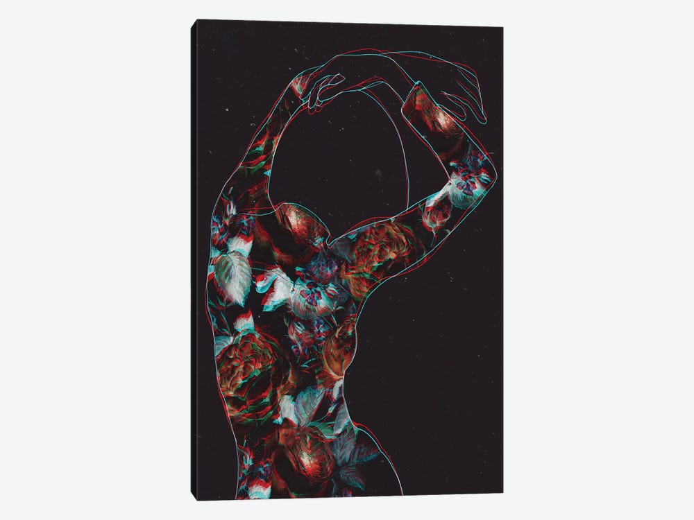 This Is The Moment by Dániel Taylor 1-piece Canvas Art