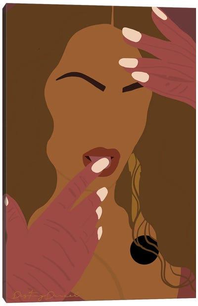 Beyonce's Internet Canvas Art Print