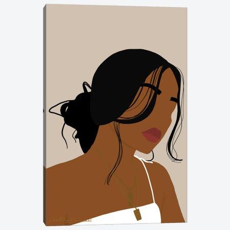 Bgm Canvas Print #DTD26} by Destiny Darcel Canvas Art