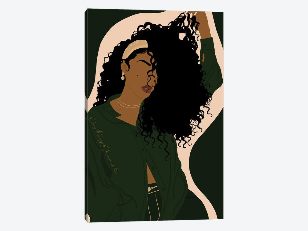 Wynne by Destiny Darcel 1-piece Canvas Art Print