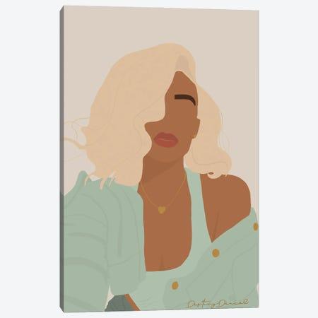 613 Bae Canvas Print #DTD4} by Destiny Darcel Art Print