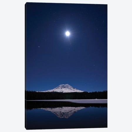Moonstar Canvas Print #DTH35} by Dautlich Canvas Print
