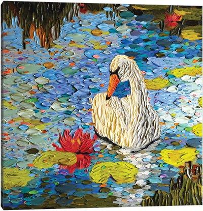 Spring Awakening Canvas Art Print