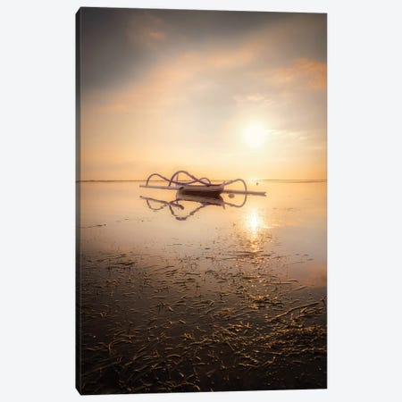Bali I Canvas Print #DUE100} by Daisuke Uematsu Canvas Artwork