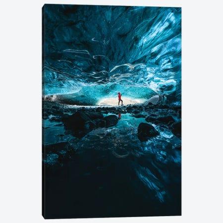 Iceland III Canvas Print #DUE106} by Daisuke Uematsu Canvas Print