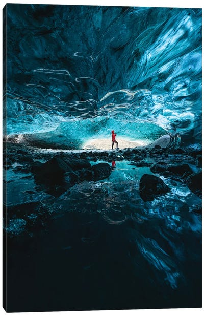 Iceland III Canvas Art Print