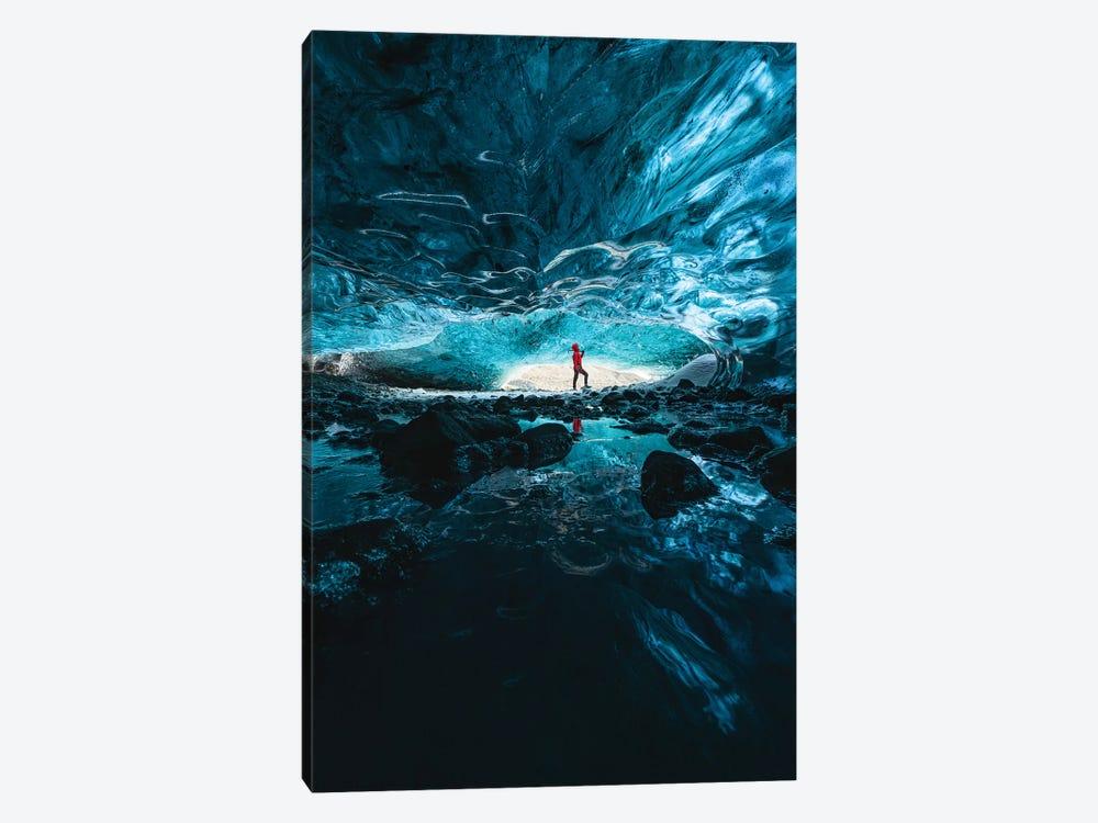 Iceland III by Daisuke Uematsu 1-piece Canvas Print