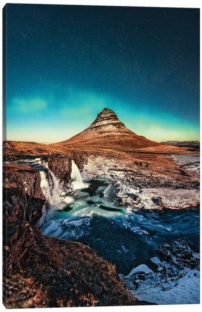 Iceland IV Canvas Art Print