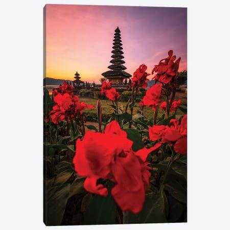 Bali V Canvas Print #DUE145} by Daisuke Uematsu Art Print
