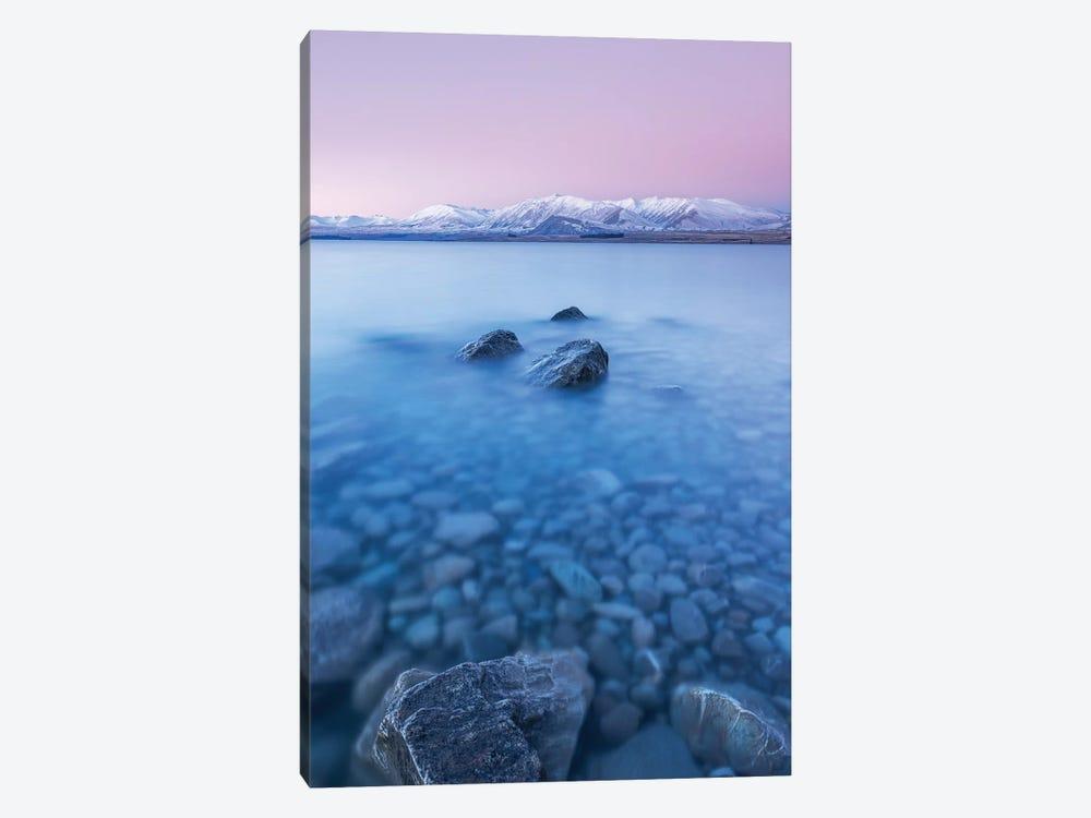 Lake Tekapo, New Zealand by Daisuke Uematsu 1-piece Canvas Print