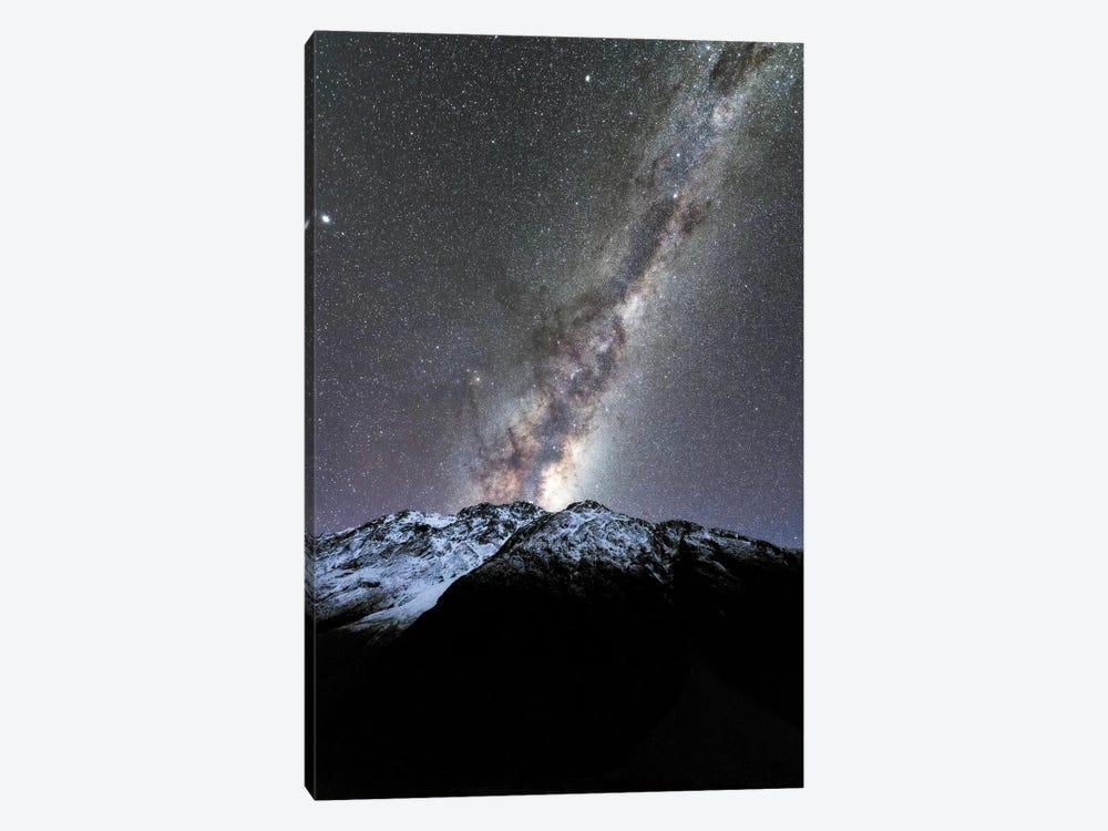 Mount Cook National Park, New Zealand by Daisuke Uematsu 1-piece Canvas Wall Art