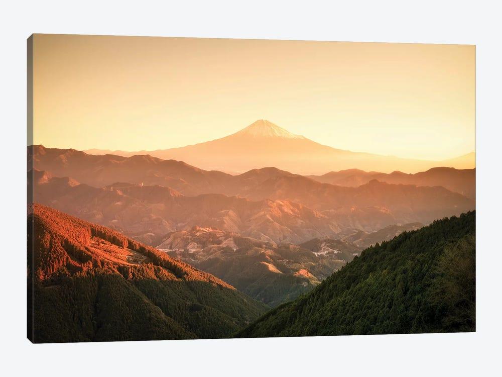 Mount Fuji III by Daisuke Uematsu 1-piece Art Print
