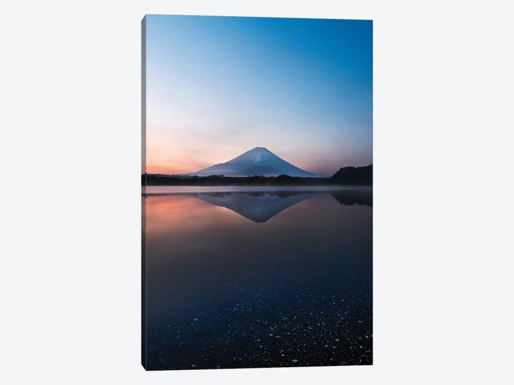 Mount Fuji V by Daisuke Uematsu 1-piece Canvas Art Print