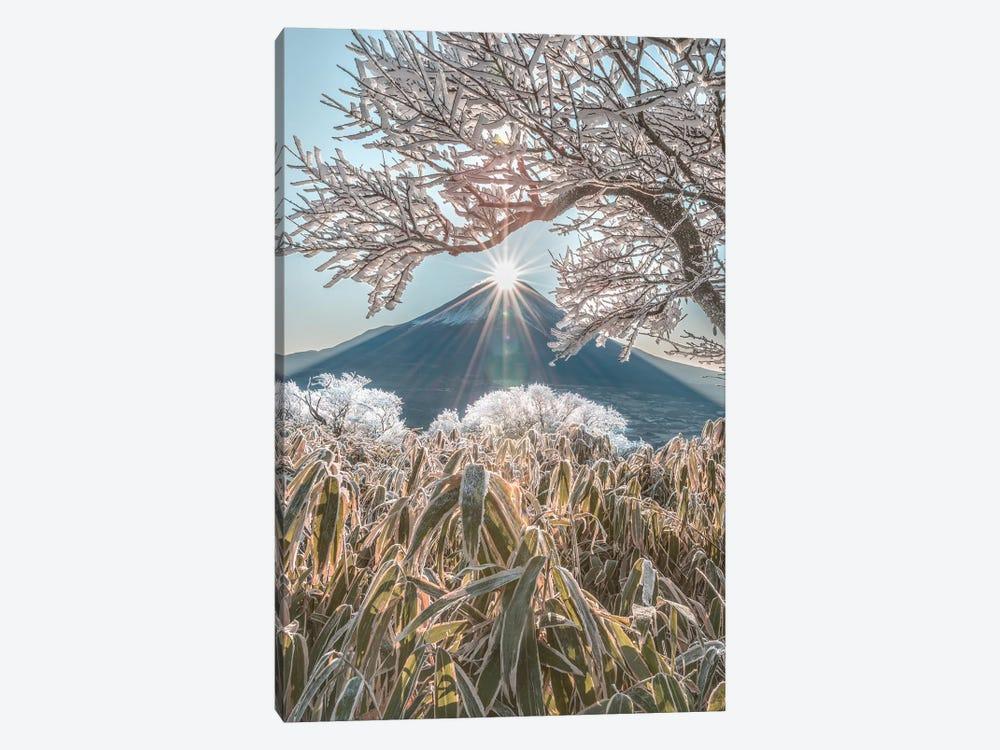Mount Fuji VIII by Daisuke Uematsu 1-piece Art Print