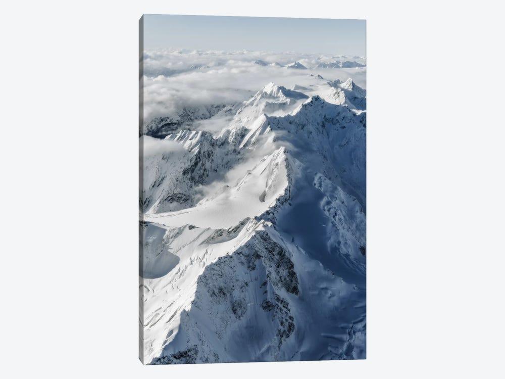 Southern Alps, New Zealand by Daisuke Uematsu 1-piece Canvas Wall Art