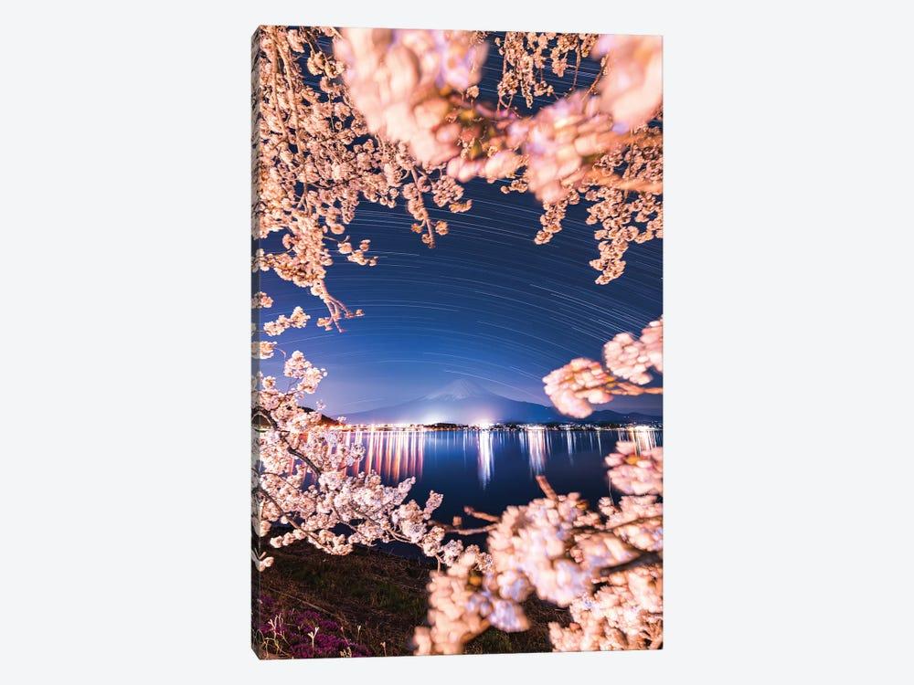 Spring In Japan VI by Daisuke Uematsu 1-piece Canvas Wall Art