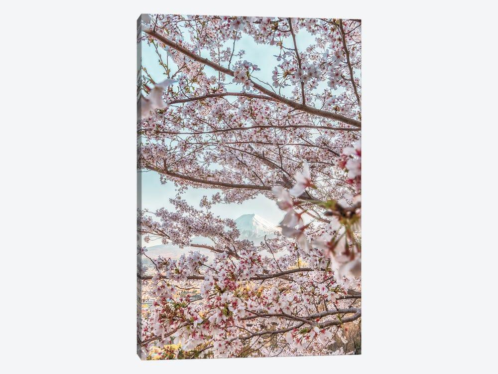 Spring In Japan VII by Daisuke Uematsu 1-piece Canvas Print