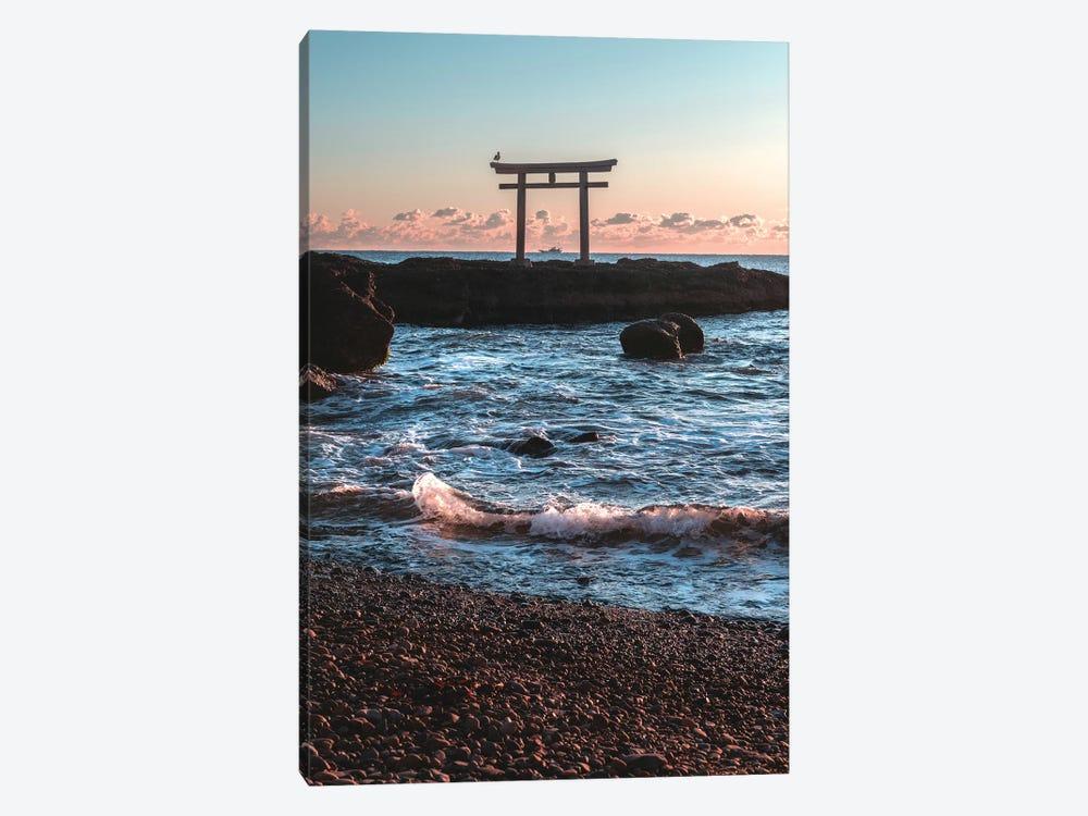 Torii Of Japan I by Daisuke Uematsu 1-piece Art Print
