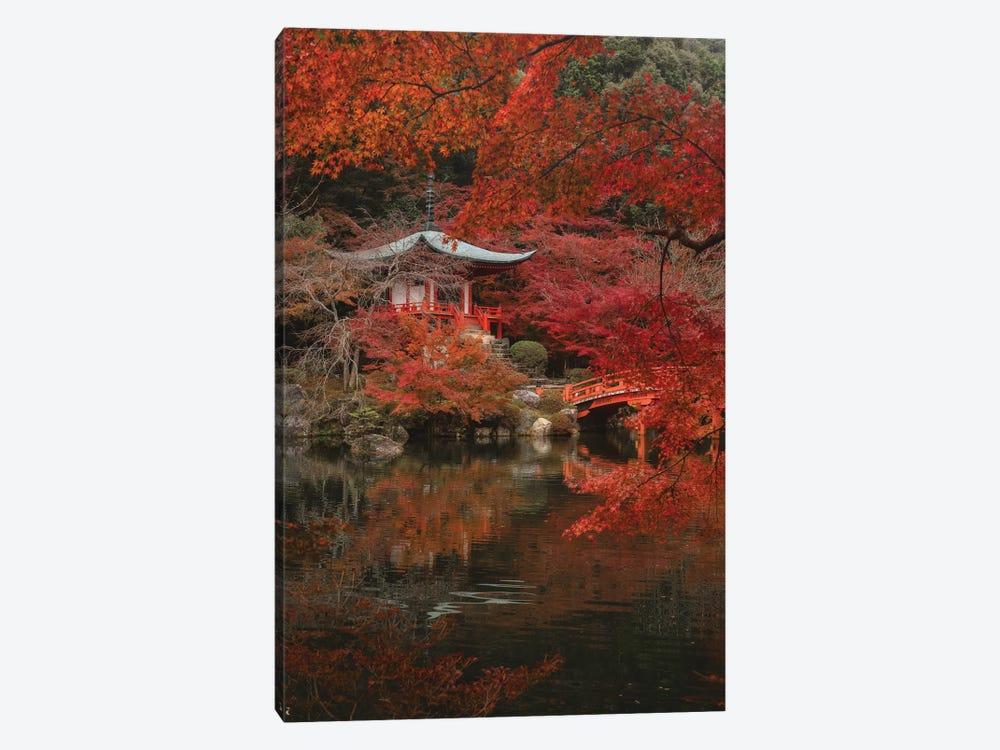 Autumn In Japan XXX by Daisuke Uematsu 1-piece Art Print