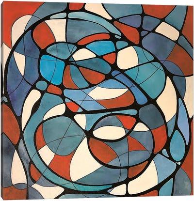 Transcience Canvas Art Print