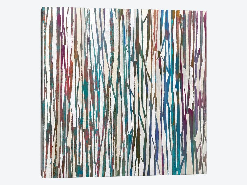 Undulate by Alicia Dunn 1-piece Canvas Wall Art