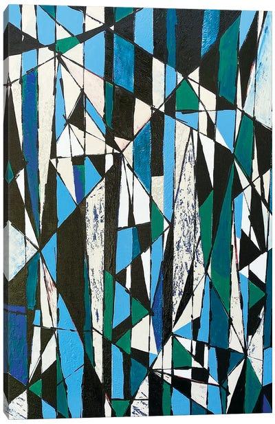 1962 Canvas Art Print