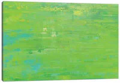 Awake Canvas Art Print
