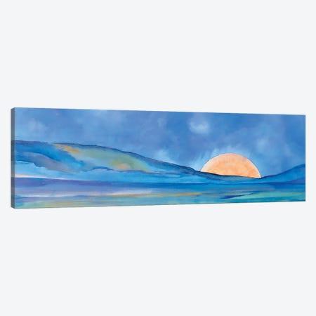 Morning Has Broken Canvas Print #DUN137} by Alicia Dunn Canvas Print