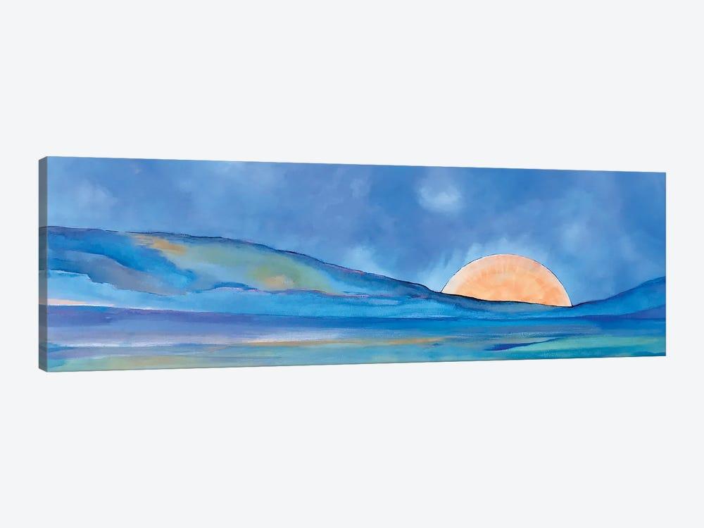 Morning Has Broken by Alicia Dunn 1-piece Canvas Artwork