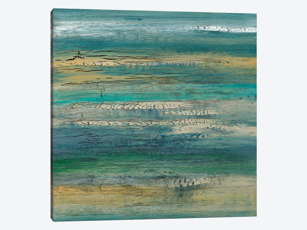 Even In The Quietest Moments by Alicia Dunn 1-piece Canvas Artwork