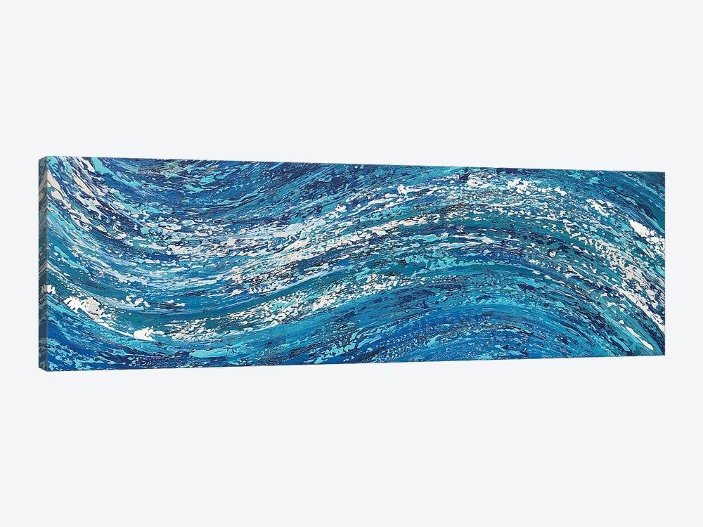 Ecstatic Motion II by Alicia Dunn 1-piece Art Print