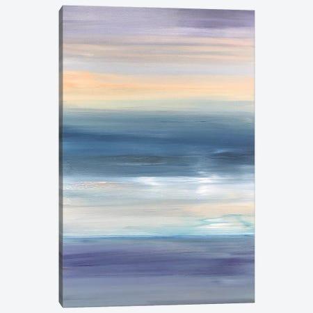 Leap Into The Void Canvas Print #DUN142} by Alicia Dunn Canvas Art Print