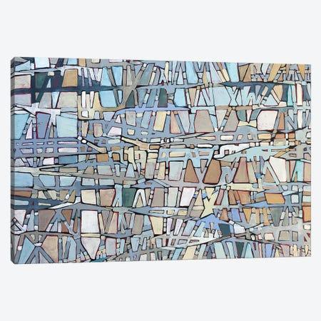Navigation Canvas Print #DUN145} by Alicia Dunn Canvas Wall Art