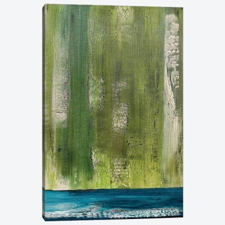 A River Runs Through It I Canvas Print #DUN1} by Alicia Dunn Canvas Print