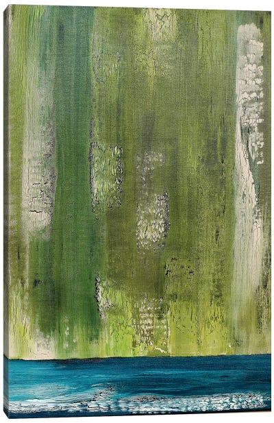 A River Runs Through It I Canvas Art Print