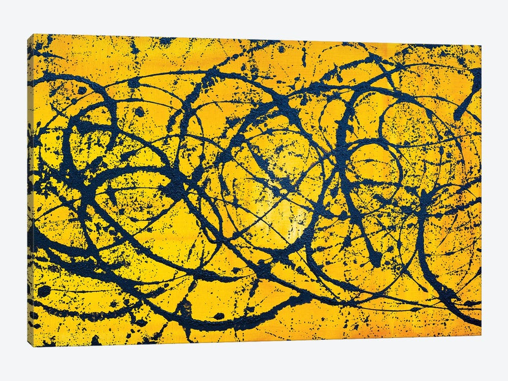 Keep It Running by Alicia Dunn 1-piece Art Print