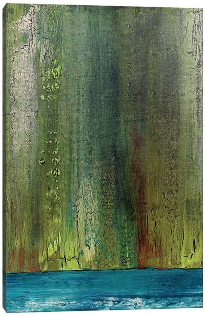 A River Runs Through It II Canvas Art Print