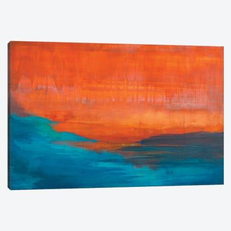 More Than Meets The Eye Canvas Print #DUN33} by Alicia Dunn Art Print