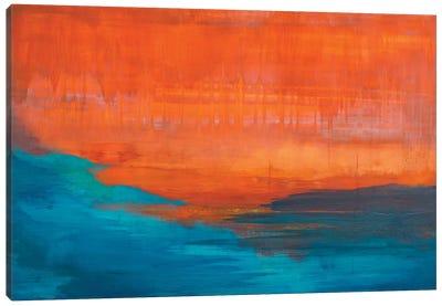 More Than Meets The Eye Canvas Art Print