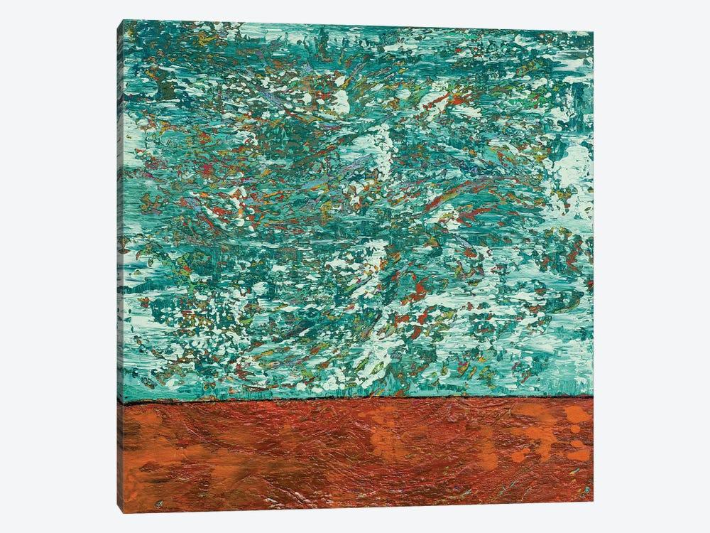 Nori by Alicia Dunn 1-piece Canvas Artwork