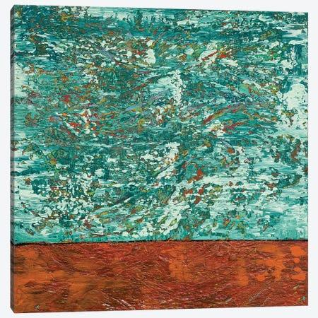 Nori Canvas Print #DUN37} by Alicia Dunn Canvas Art